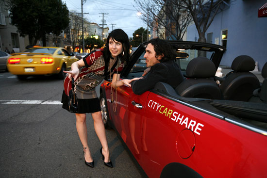 Photo: City CarShare