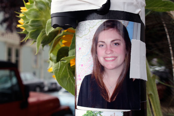 young woman killed by muni driver remembered in the castro