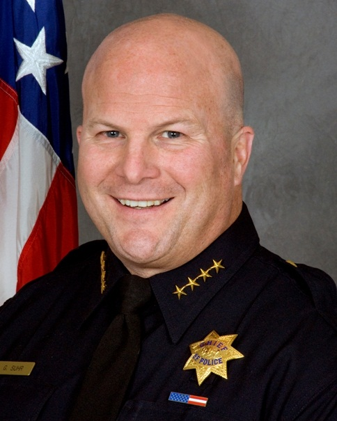 A 2014 Resolution For Greg Suhr And SFPD: Stop Blaming