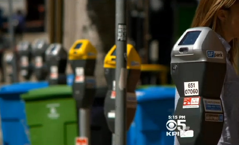 All Meters Now SFpark-Ready — More Demand-Based Parking Pricing to Come | Streetsblog San Francisco