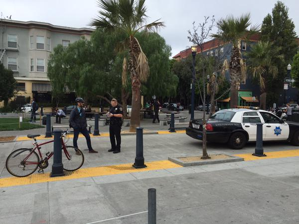 To Tackle Anti-Bike Bias, SFPD Must Start With Knowledge ...